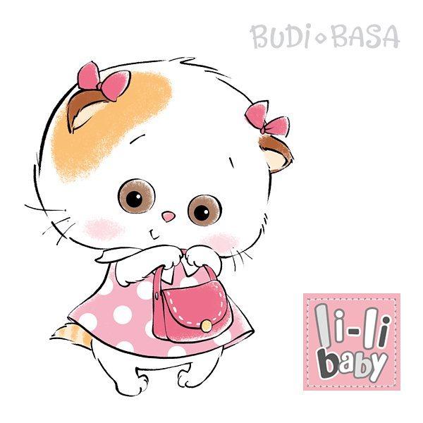 Кошечка ЛиЛи BABY