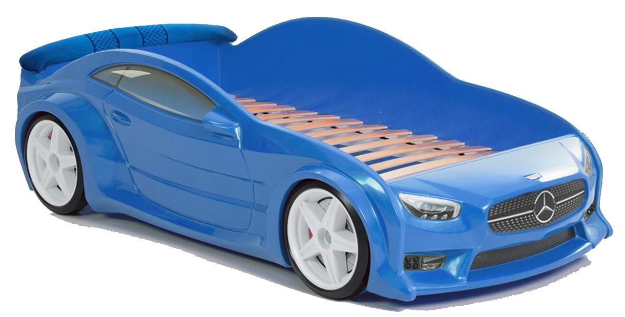 Кровати машины СПб