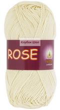 Rose Vita Cotton - интернет-магазин пряжи, недорого, большой ассортимент klubokshop.ru