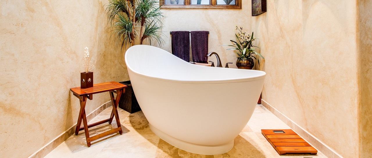 Чем акриловая ванна лучше