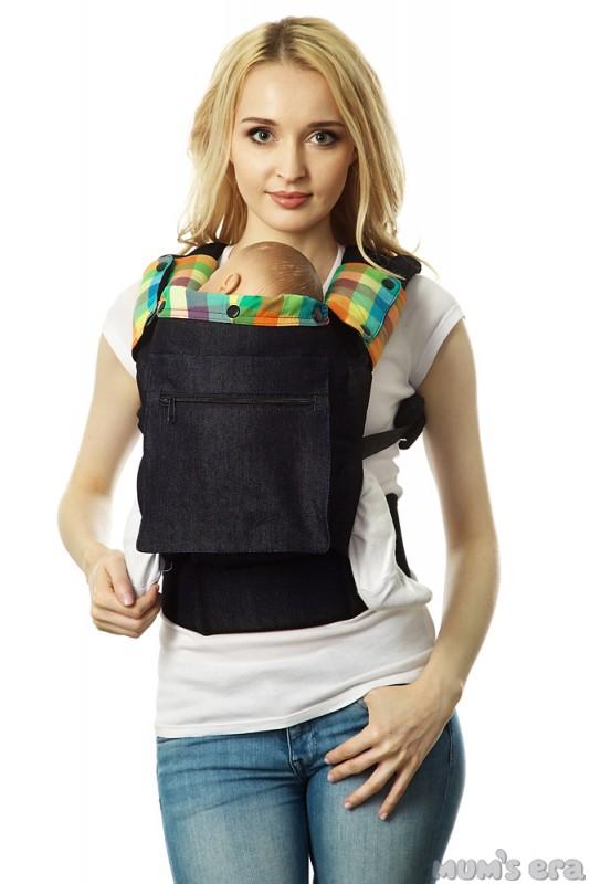 Эрго-рюкзак Mum's Era