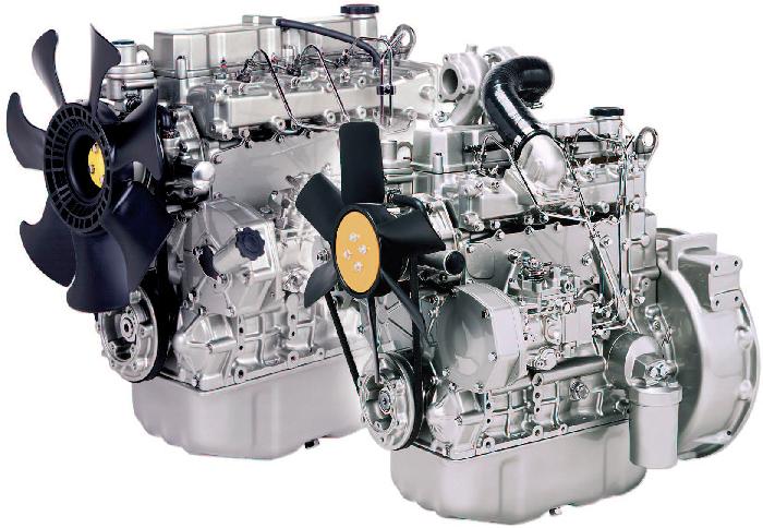 Запчасти для двигателей FG Wilson / Perkins