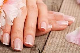 Народные способы укрепления ногтей