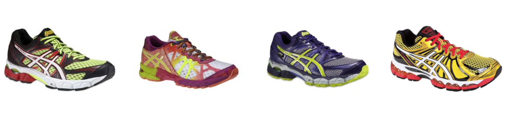 беговые кроссовки как выбрать