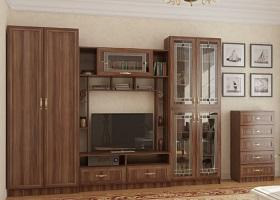 ВЕГА Мебель для гостиной