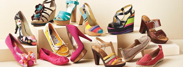 покупка обуви в интернете