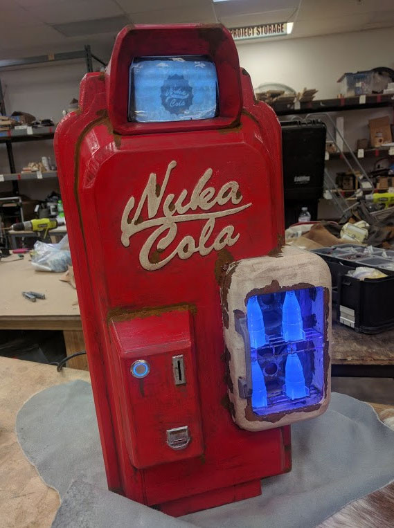 Nuka Cola PC