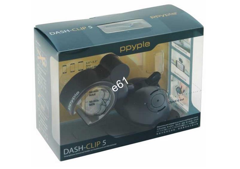 ppyple dash clip5 купить