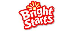 Логотип Bright Starts
