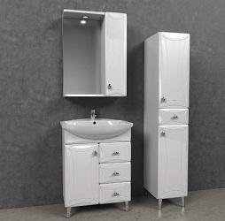 Мебель для ванной 60-80 см