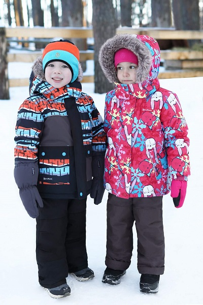 Одежда Премонт предзаказ зима 2019-2020