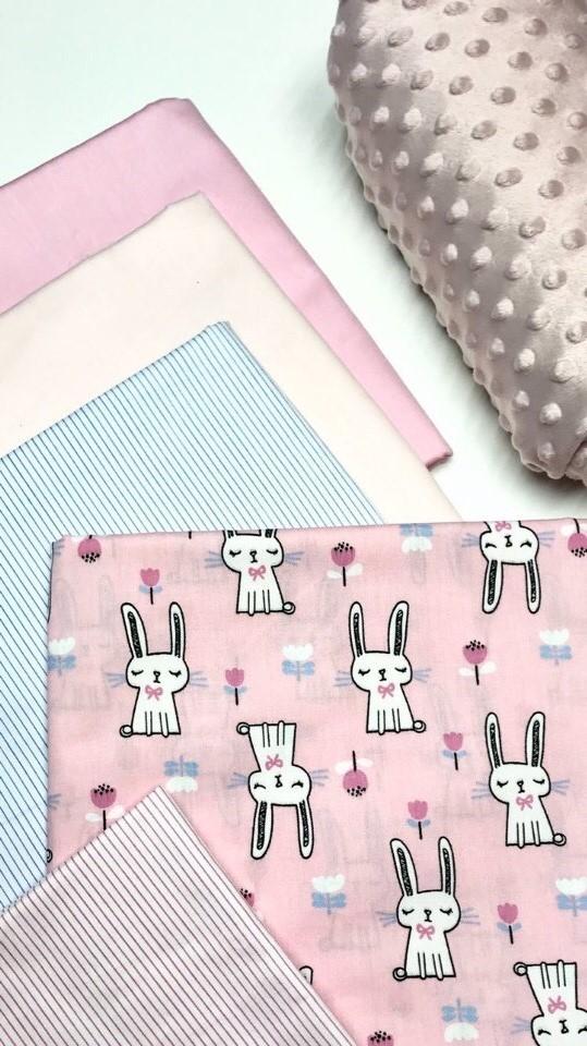 Купить ткань для пошива детской одежды