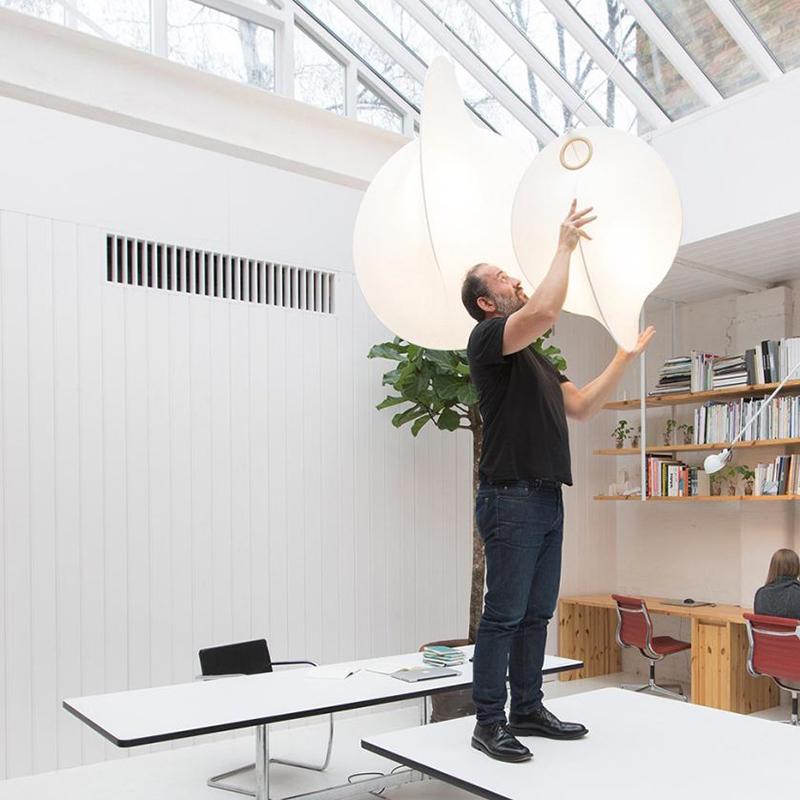 Светильник Overlap от Flos