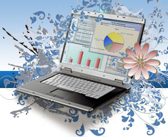 Компьютерная программа для реализации эффективного управления салонным бизнесом