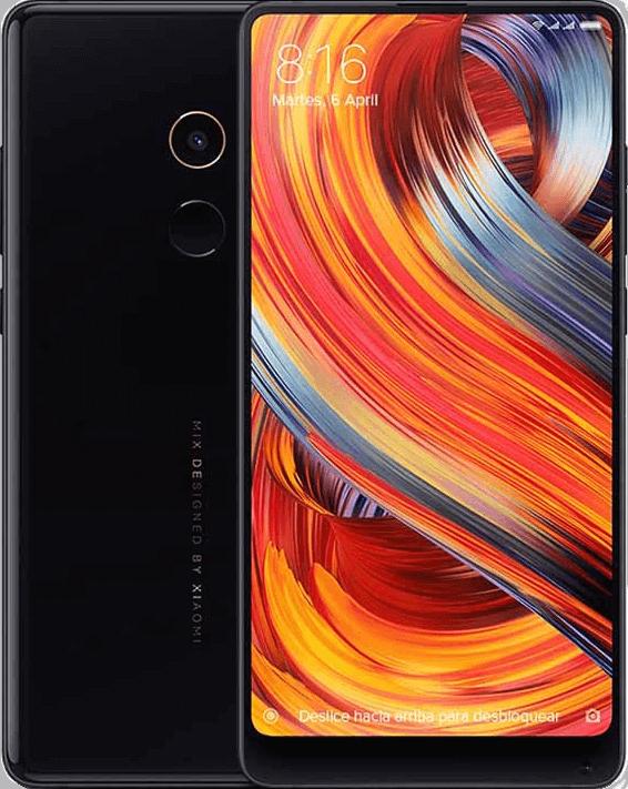 смартфон Xiaomi Mi Mix 2 в Москве