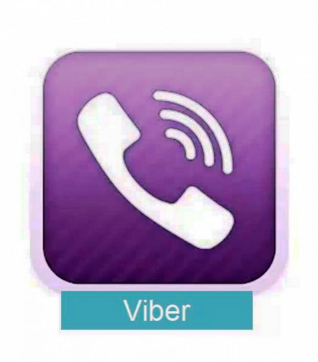 Лого viber на стр Контакты сайта www.svechy-vosk.ru