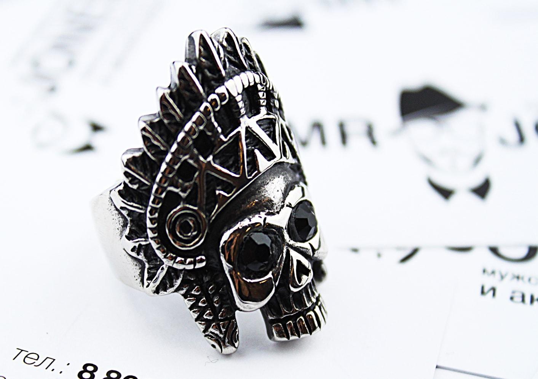 Мужские кольца печатки