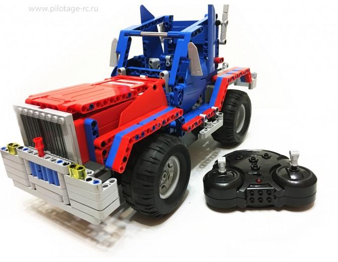 Конструктор_на_управлении_CaDA_Technic_Convoy_Truck_myrobotics_1.jpg
