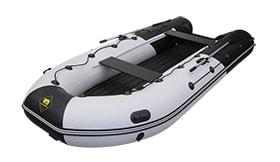 Лодки 380 - 419 см