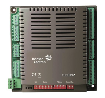 Контроллер Johnson Controls TUC03 Plus