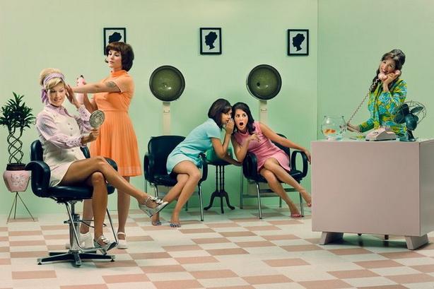 На что обращают внимание клиенты салона красоты?