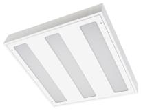 HERMETIC SD LED Светильники аварийного освещения для больниц