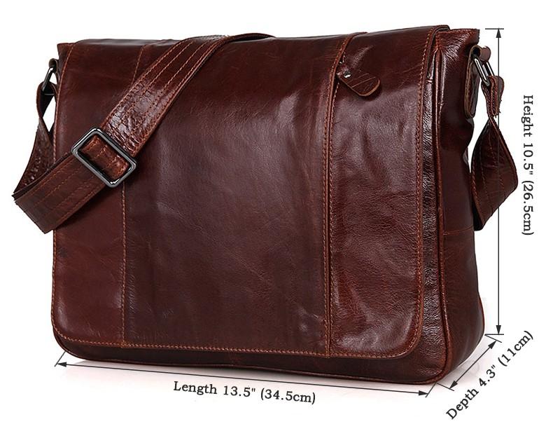 Размеры сумки JMD 7338