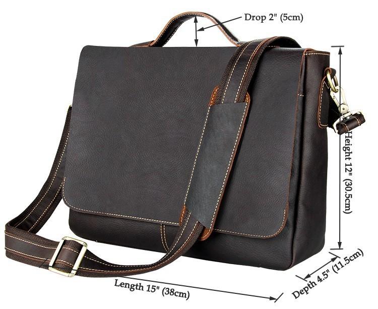 Размеры сумки JMD 7108