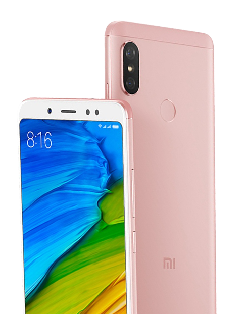 xiaomi redmi note 5 в москве