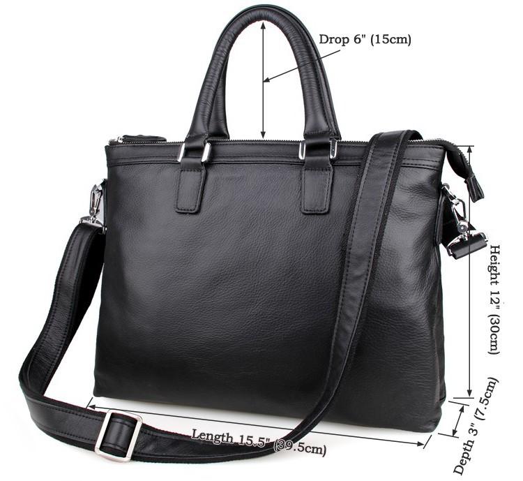 Размеры сумки JMD 7247