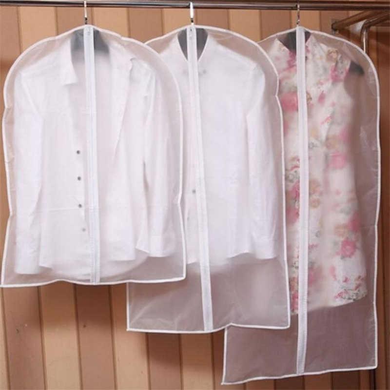 Надёжные чехлы для одежды: