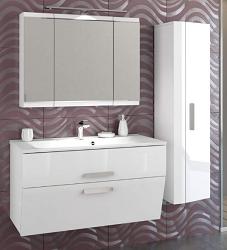 Мебель для ванной комнаты 80-100 см