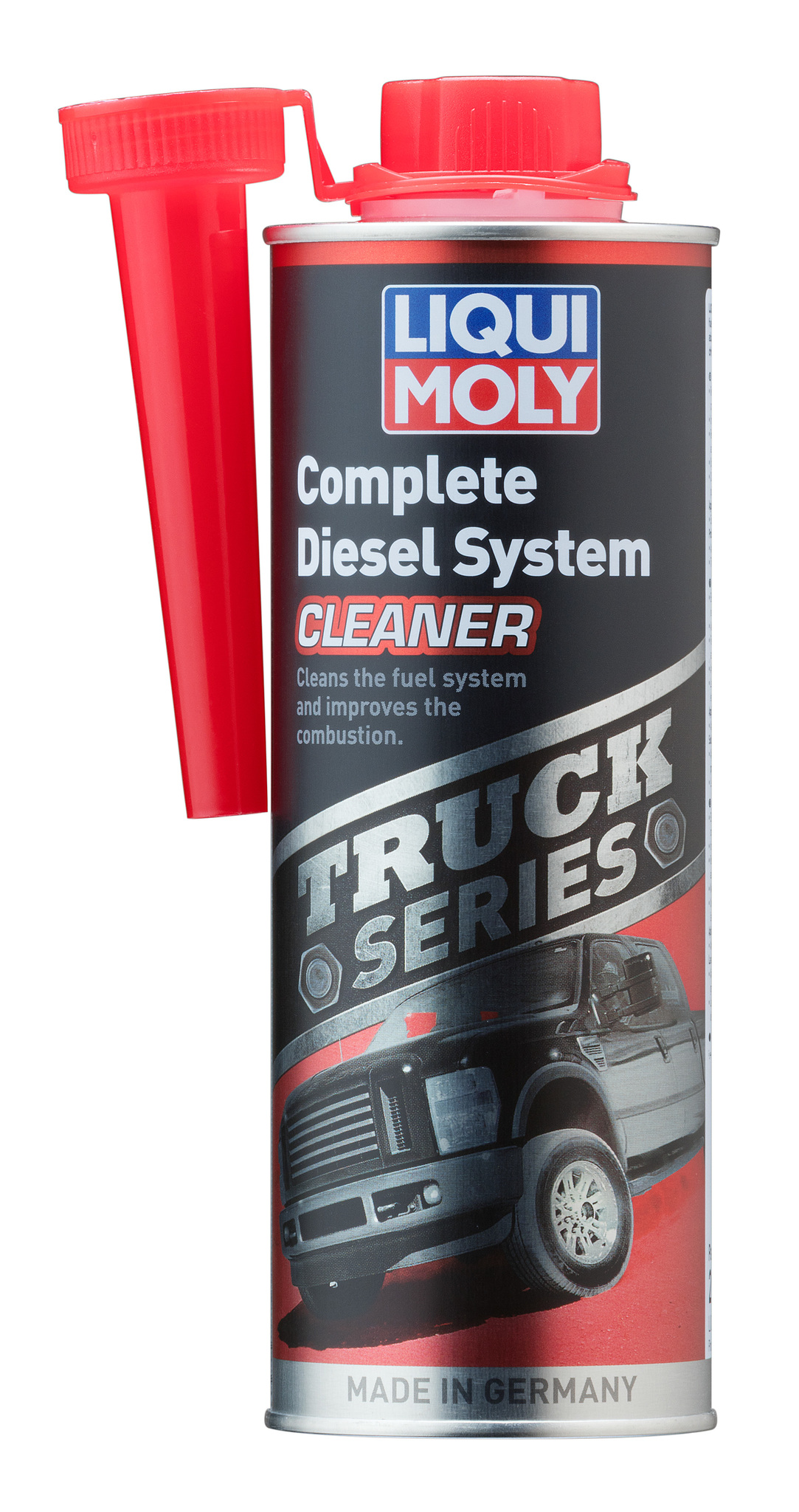 Truck Series Complete Diesel