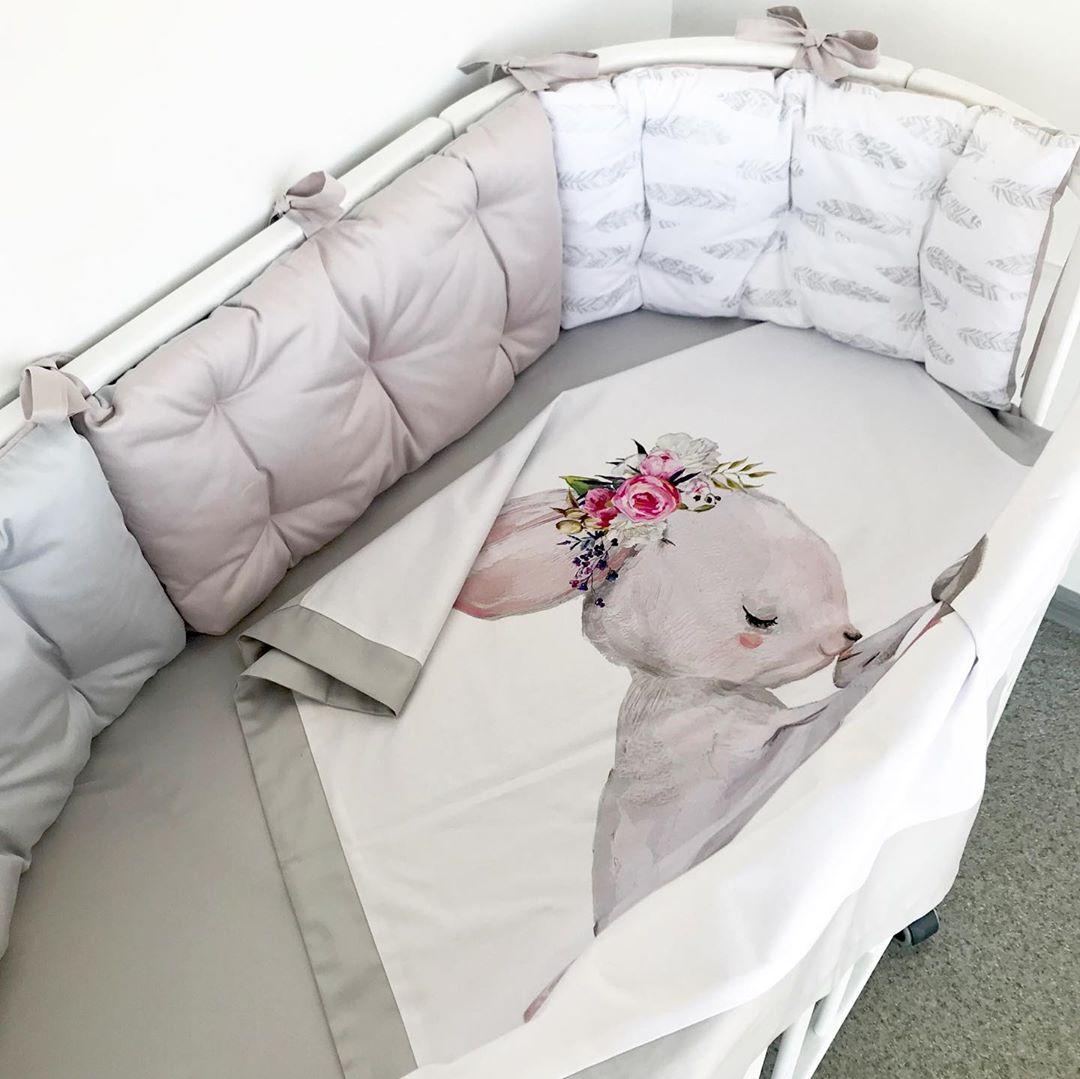 Купить ткани для детского постельного белья