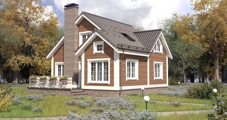 Всё для строительства дома