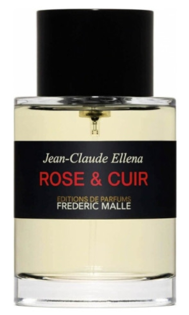 Frederic Malle - Rose & Cuir