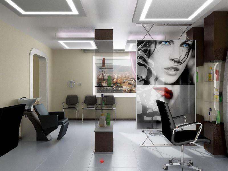 Как выбрать концепцию салона красоты