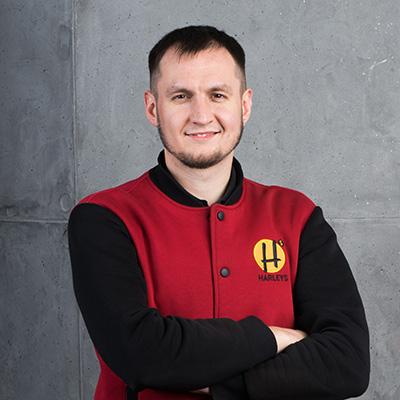 Алексей Чаплыгин