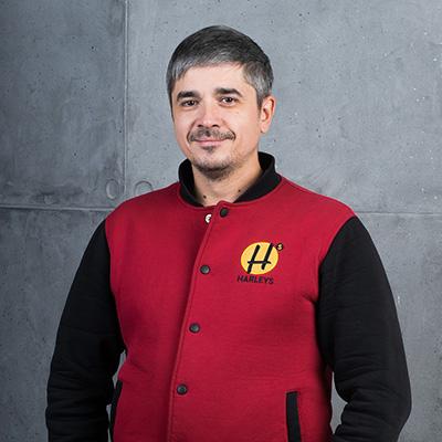 Анатолий Шульга