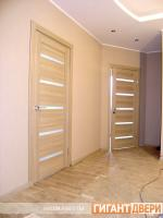 Наши работы, установленные двери
