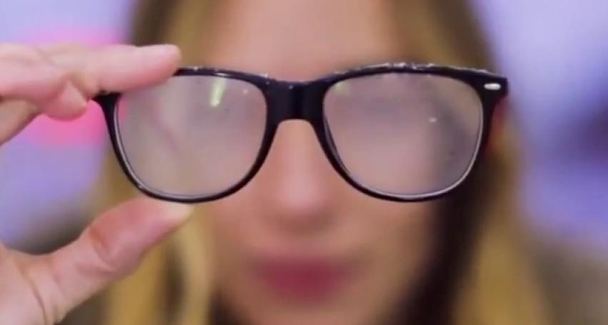 Очки с защитой от запотевания