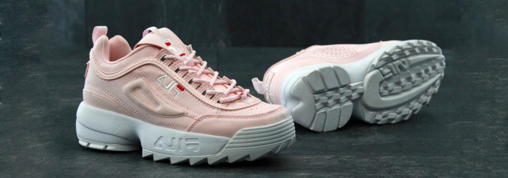 7a3cfe0e1b27 Купить кроссовки FILA DISRUPTOR 2 от 3990 руб.!