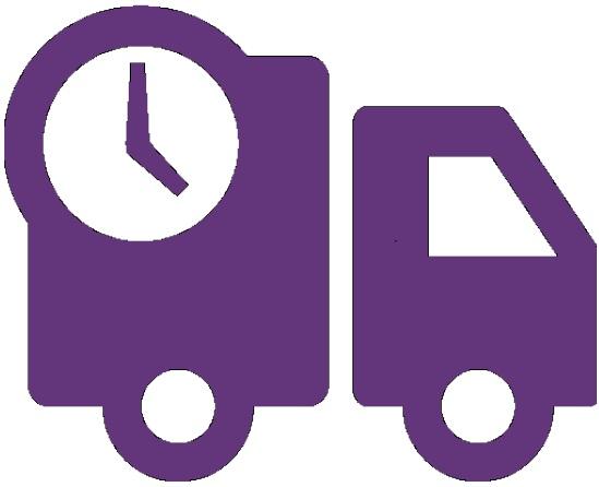 Доставку мебели за 1-3 дня. Более 90 единиц товара ожидает  выезда к Вам со склада в СПб. Регулярное пополнение склада.