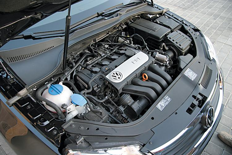 FSI двигатель – что это такое? В чем особенности FSI?
