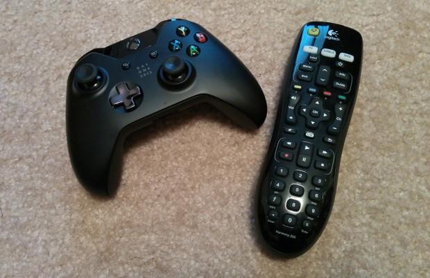 Harmony c Xbox One