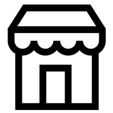 Оффлайн магазин