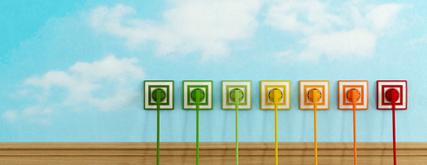 Контроль затрат электричества по каждому прибору