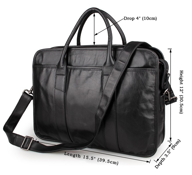 Размеры сумки JMD 7321