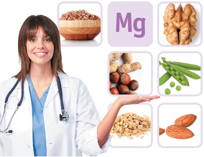 Витамины при умственных нагрузках и нервном напряжении
