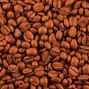 Манделинг кофе в зернах